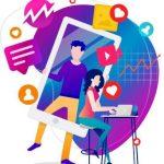 Instagram sempre più interessante per le aziende milanesi