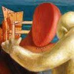 Giorgio de Chirico in mostra a Palazzo Reale
