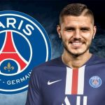 Il Paris Saint Germain vuole riscattare Icardi: all'Inter 70 milioni
