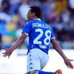 Il Brescia riparte e vince 1-0 a Udine