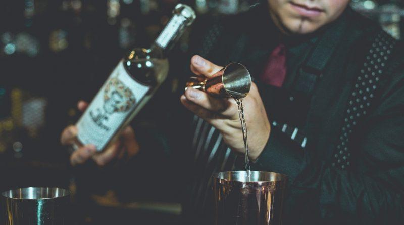 All'Armani/Bamboo Bar si sperimenta un'inedita cocktail capsule collection