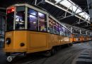 Festa sul Tram a Milano