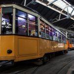 Festa sul Tram a Milano: il successo del party itinerante