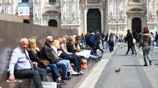 L'asfalto di Corso Sempione a Milano sarà infuocato