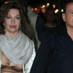 Pignoramento dei beni di Veronica Lario ex moglie di Silvio Berlusconi