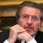 Filippo Penati è morto: i figli chiedono riserbo e rispetto del loro dolore