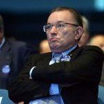 Giorgio Squinzi: lutto nel mondo degli imprenditori