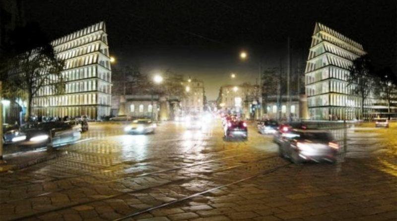 Herzog a Milano