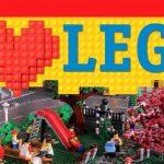 I Love Lego Milano anche a Natale e Capodanno