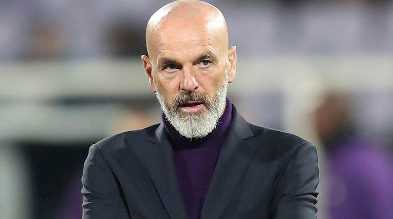 Il Milan ha esonerato Giampaolo al suo posto Pioli