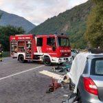 Un'altra vittima dell'incidente di Ardenno: dopo Matteo Dei Cas deceduta anche la madre