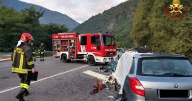 Incidente Ardenno