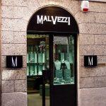 Gioielleria Malvezzi vittima di un furto da 100 mila euro