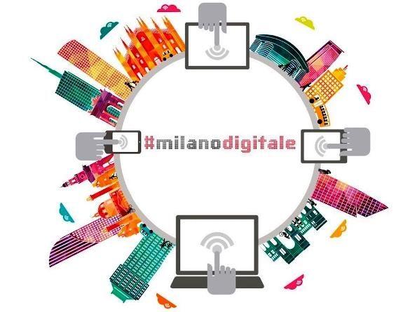 Trasformazione digitale di Milano