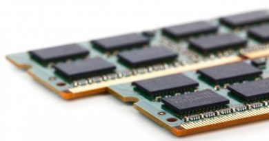 Vendita ricambi pc - RAM