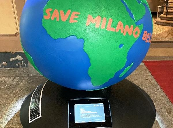 Save Milano