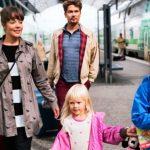 Viaggiare in treno con la famiglia: alcuni consigli