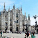Flotte in sharing a Milano: ampliamento in corso
