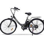 Recensione nilox x5: la city bike preferita dai milanesi