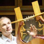 Stefan Hagel terrà in Sala Alessi una lezione-concerto sulla musica dell'antica Grecia