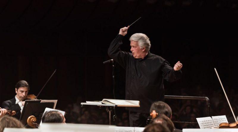 Capodanno a Milano Claus Peter Flor dirige laVerdi nella Nona di Beethoven©StudioHanninen