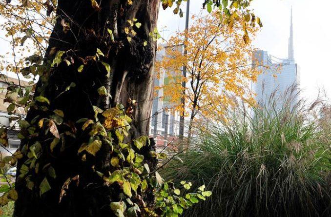 Contatore Ambientale Milano