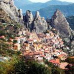 Dolomiti Lucane per una vacanza ancestrale e naturale