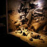 L'esercito di Terracotta in mostra alla Fabbrica del Vapore