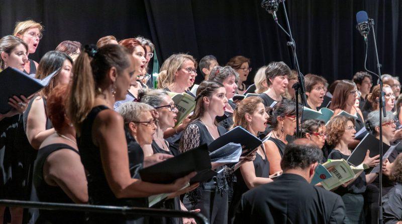 Concerto di Natale con i Civici Cori Milano