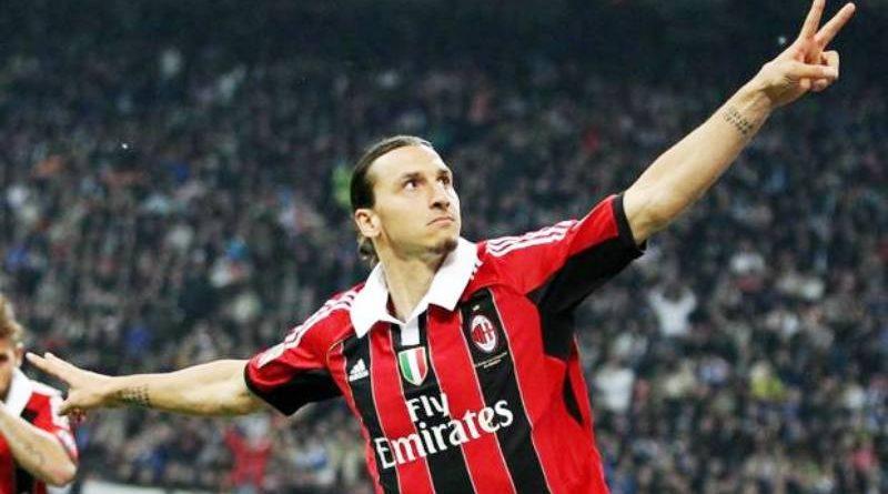 Ibrahimovic sta per tornare al Milan