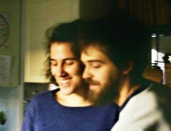 Rosita Capurso e Luca Manzin