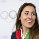 Sofia Goggia coinvolta in un incidente a Desenzano