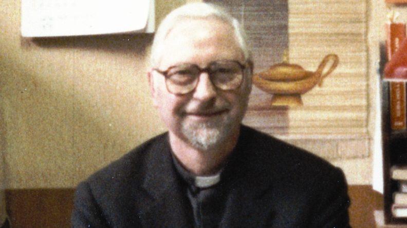 padre Mauro Mezzadonna