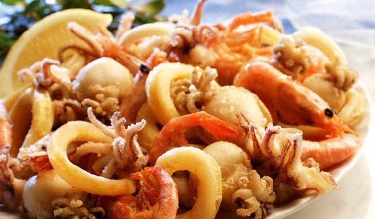 A Milano il primo ristorante in riva al mare