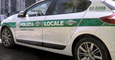vigili di quartiere a Milano