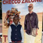 Tolo tolo: al cinema l'atteso nuovo film di Checco Zalone