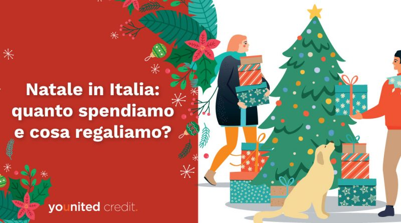 Natale infografica