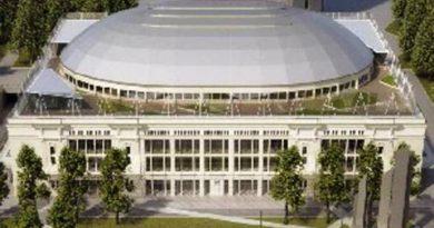 Palazzo dello Sport Milano