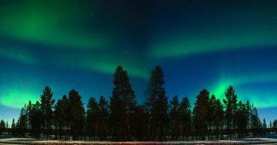 Posti meravigliosi da visitare in Finlandia