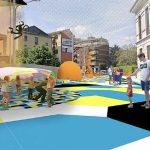 Piazze Aperte: Corvetto, Isola e Quarto Oggiaro tra i nuovi interventi