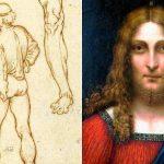 Il Castello Sforzesco accoglie la mostra L'atelier di Leonardo e il Salvator Mundi
