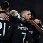 Anche a Brescia è Rebic l'arma vincente del Milan