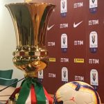 La Lega ha comunicato il rinvio di Napoli Inter a data da destinarsi