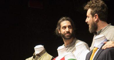 Famiglie ph Matteo Chiura La Baracca Testoni Ragazzi