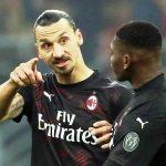 Il Milan espugna Udine grazie ad un immenso Ibra