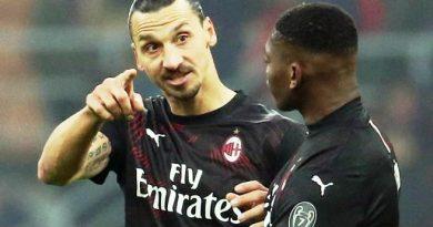 Ibrahimovic trascina il Milan alla vittoria