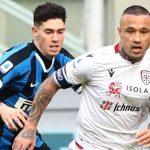L'Inter non sa più vincere: con il Cagliari solo un pareggio