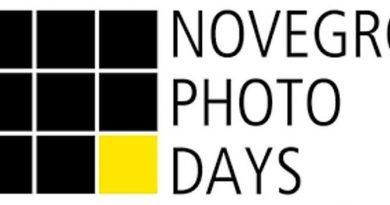 Novegro Photo Day
