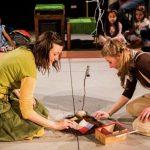 Seme di mela domenica 2 febbraio allo Spazio Teatro 89