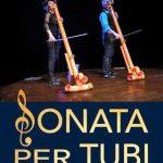Sonata per tubi a Milano